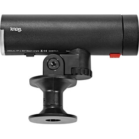 Knog PWR Commuter helmlamp incl. Powerbank 850 mAh